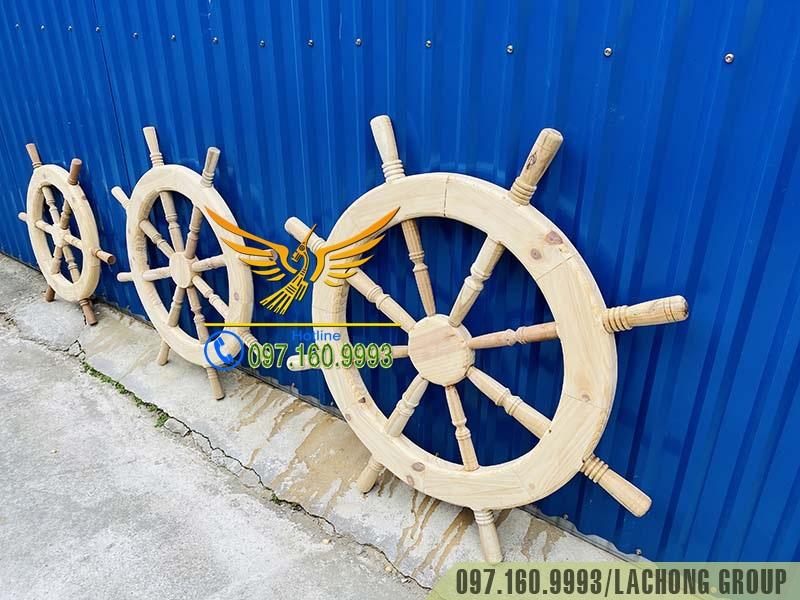 bán bánh lái tàu bằng gỗ